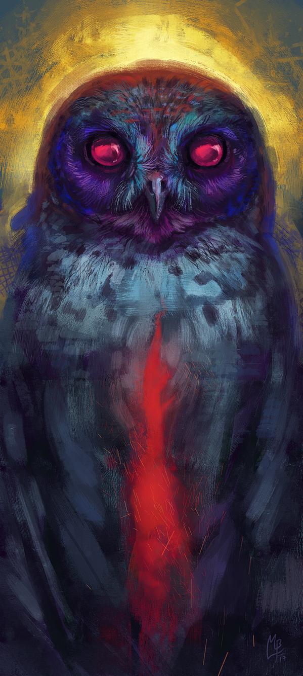 Jelly eyes by wolf-minori