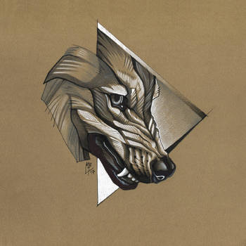 Untitled by wolf-minori