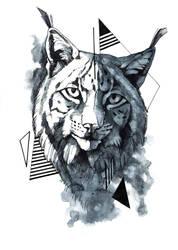 In shadow by wolf-minori