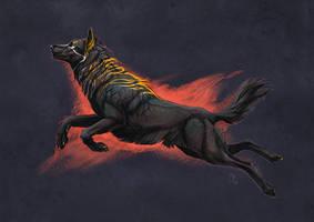 Juliet by wolf-minori