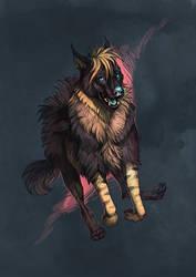 Sirius by wolf-minori