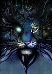 Starlord by wolf-minori