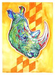 Rhinbow