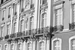 architecture classic styl
