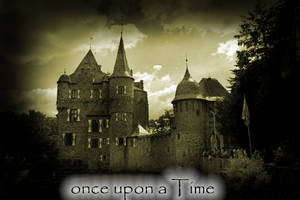 Once upon a time by LadyUrsula