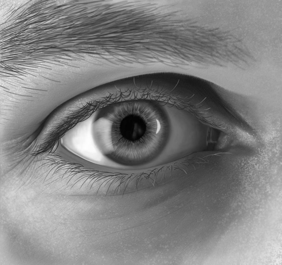 Eye Contest Participation by JoeDieBestie