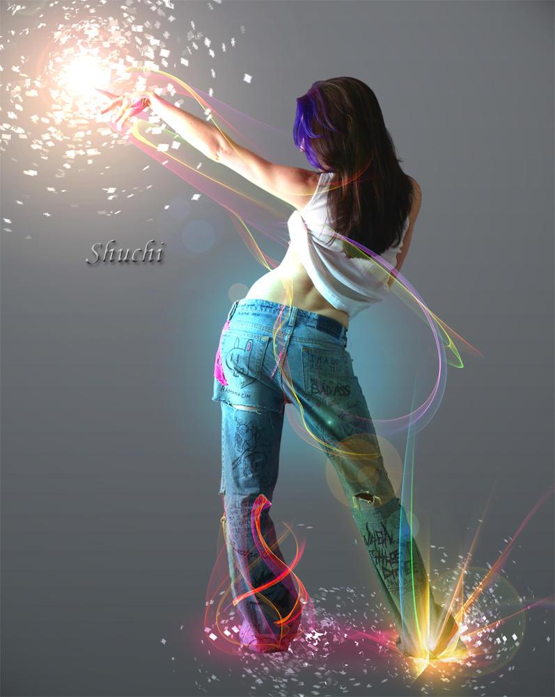 Style by shamsiajafrinshuchi