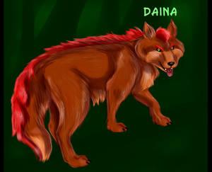 Uzgus Firewolf