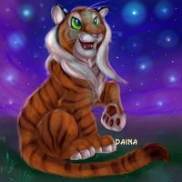 Dreams by TigresaDaina