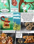 Daina Tigress of Pampas- 11