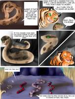 Daina Tigress of Pampas- 12 by TigresaDaina