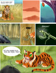 Daina Tigress of Pampas- 13