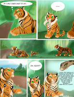 Daina Tigress of Pampas- 15 by TigresaDaina