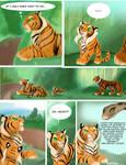 Daina Tigress of Pampas- 15