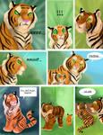 Daina Tigress of Pampas- 16