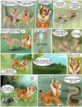 Daina Tigress of Pampas- 19