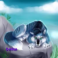 Zeno by TigresaDaina