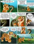Daina Tigress of Pampas- 20