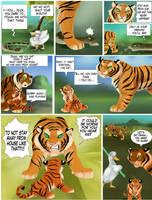 Daina Tigress of Pampas- 22 by TigresaDaina