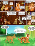 Daina Tigress of Pampas- 26