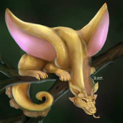 Manami Dragon