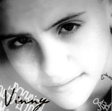 Vinny by Gunner9814