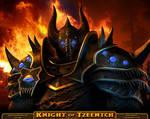 Knight of Tzeentch