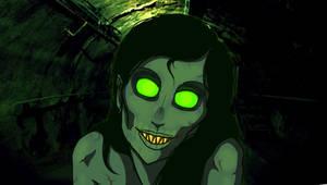 Pact - Green Eyes
