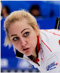 Denise Dupont - (Danish Curling Player) by DDFAN10