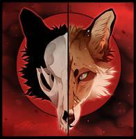 Bloodborne by foxchirps