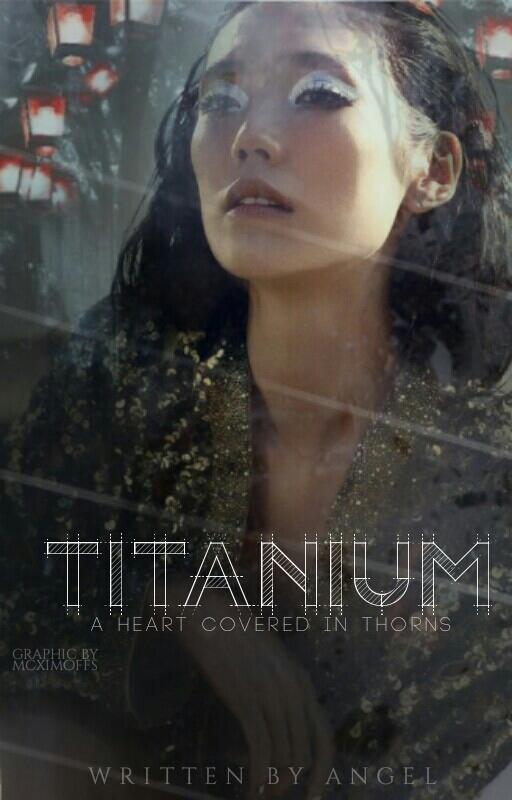 Titanium by perseaphone