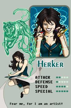 Pixel ID - Herker