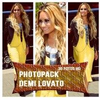 Photopack de Demi Lovato 005 by gglloorriiaa