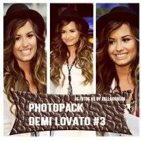 Photopack de Demi Lovato 006 by gglloorriiaa