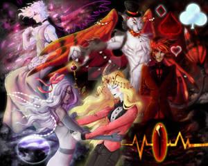 Hazbin Fantasy
