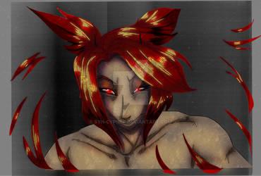 Rough Cut-Animation-
