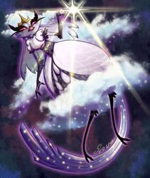 Stellaria Speed Paint