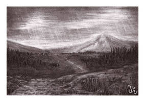 Carovaneer's Path by TheUnconfidentArtist