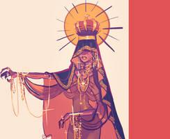 Virgin by lizoni