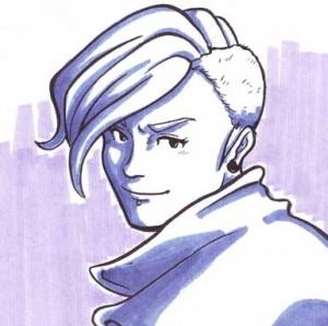 PurpleInkComics's Profile Picture