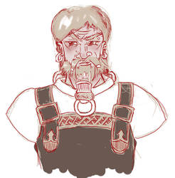Dwarf Warlock