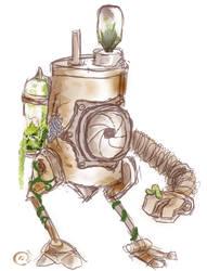 PlantBot
