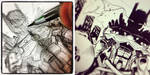 Exclusive print preview by Shono