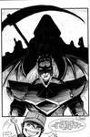 One Sketch 6: Cryton by Shono