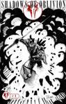 One Sketch 21: Cerberus Explosion by Shono