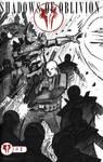 One Sketch 36: Cerberus Trunks by Shono