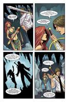 Dalrak the Mighty #1 p08 by Shono