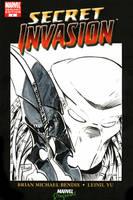 YamaCon 2014 sketch: Alien VS Predator by Shono