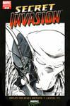 YamaCon 2014 sketch: Alien VS Predator