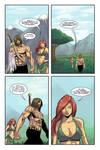 Dalrak the Mighty #1 p13